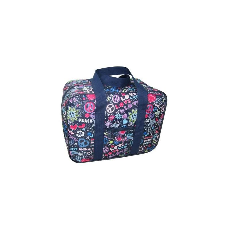 TORBA - bagaż podręczny - mały wizzair - PACYFKA
