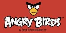 Produkty Angry Birds