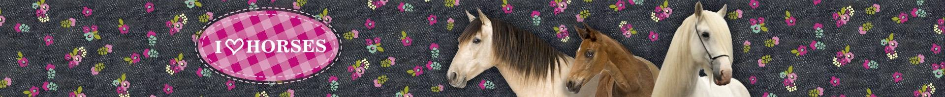 Plecaki tornistry z koniem