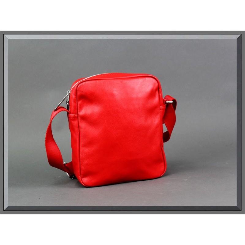 torebka puma ferrari czerwona