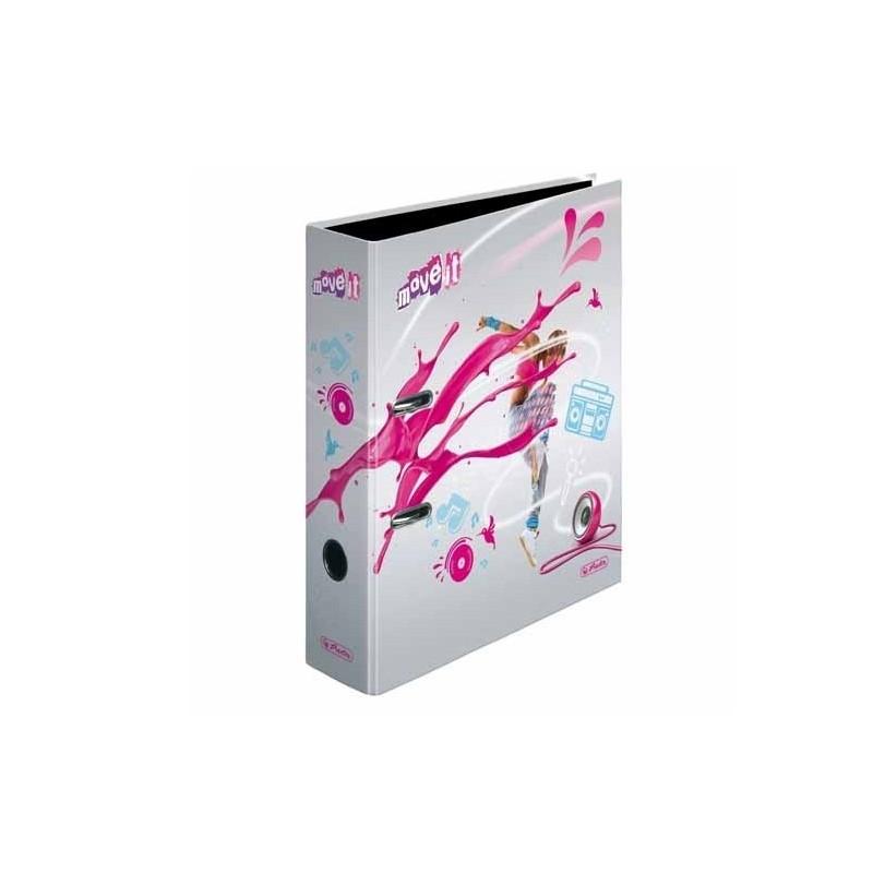 SEGREGATOR - MOVE IT / różowy