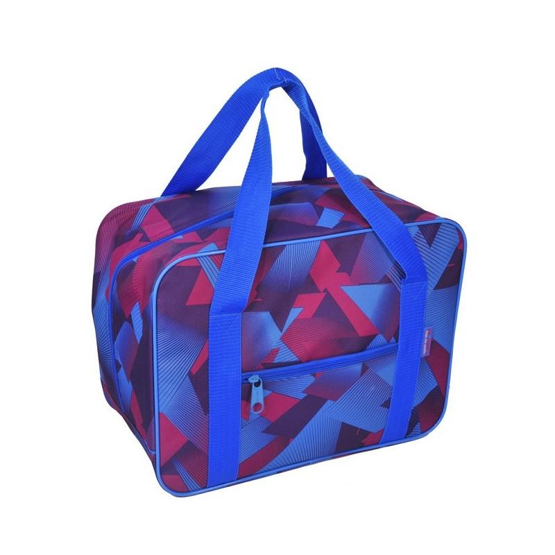9b8737b114f10 TORBA - bagaż podręczny 42x32x21 - mały wizzair - niebieski