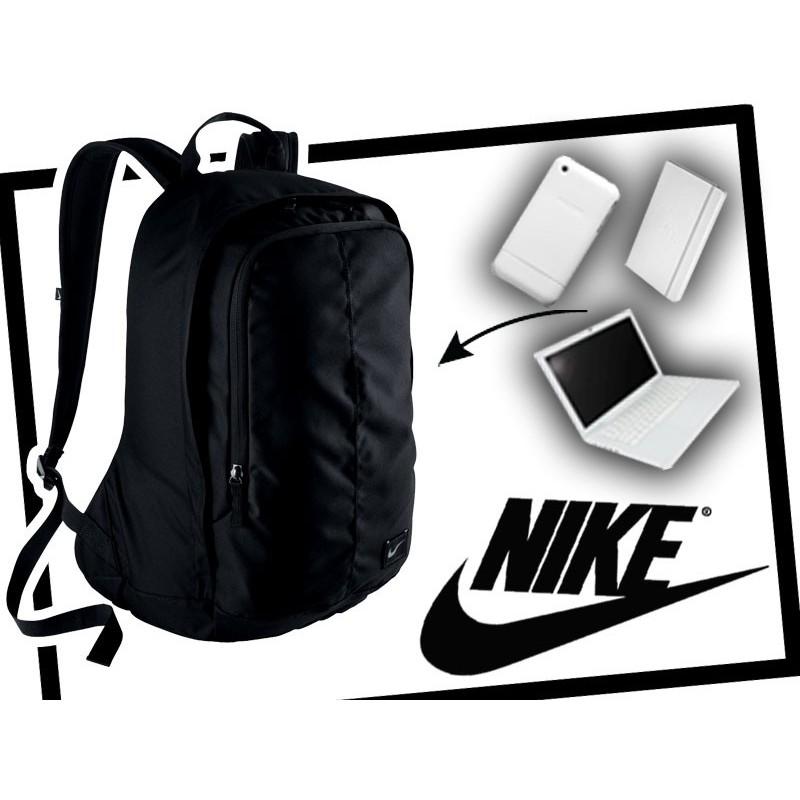 Plecak NIKE czarny BA4722-007