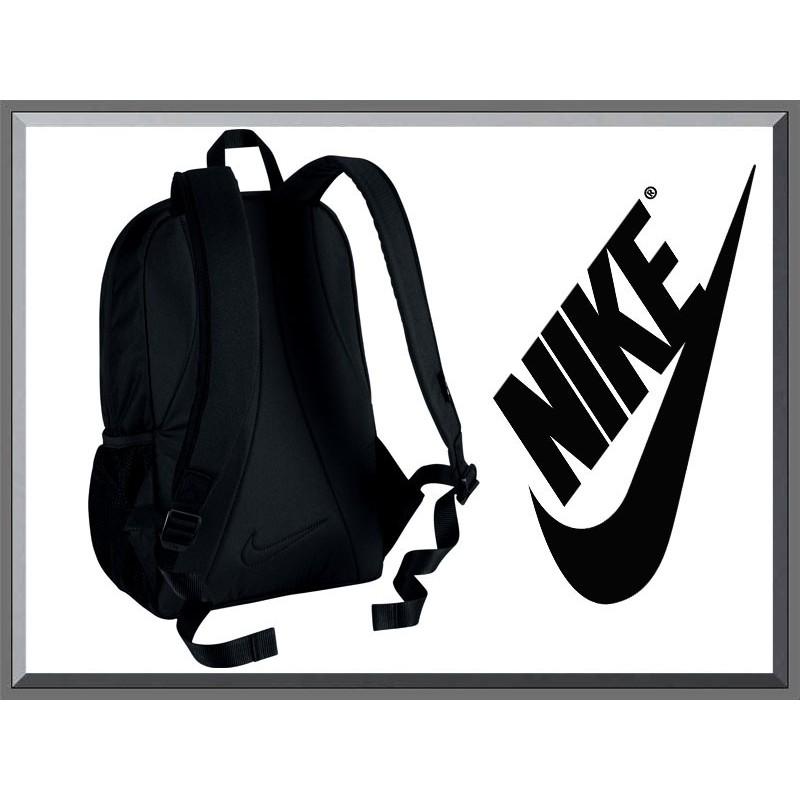 93930fd05b3e1 Plecak NIKE Classic Sand czarny