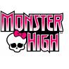 zestaw szkolny 2x PLECAK + piórnik MONSTER HIGH