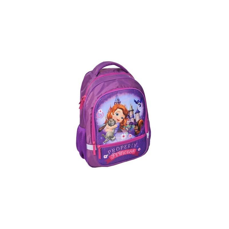 Plecak szkolny Jej wysokość księżniczka Zosia