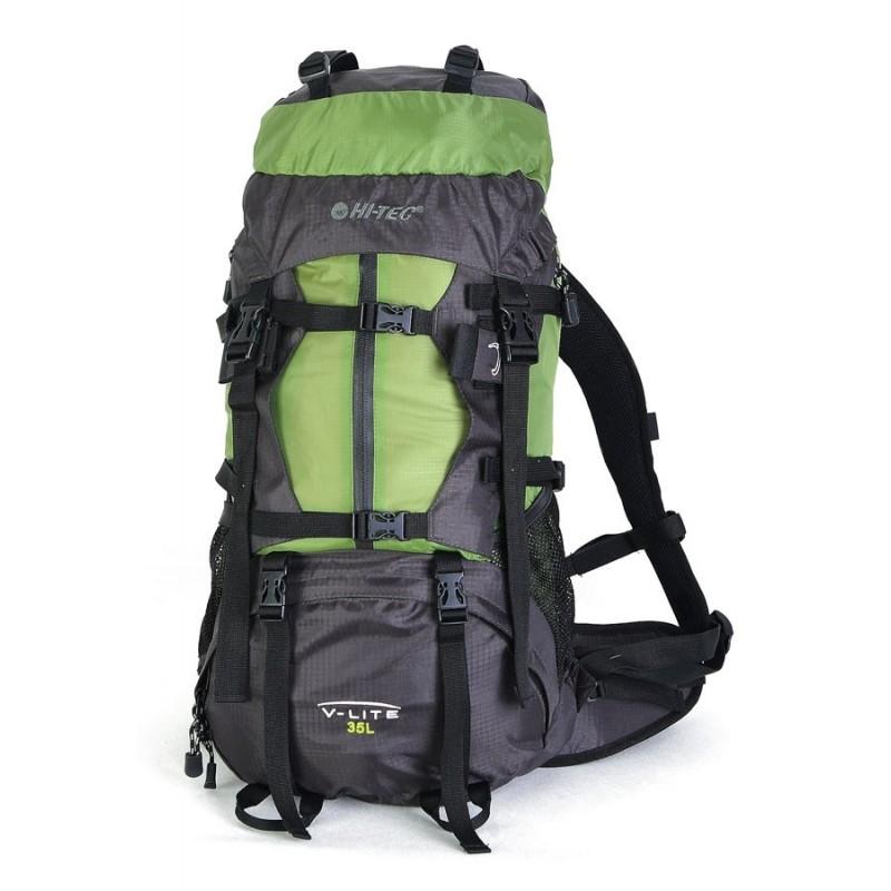 Plecak Hi-Tec UTAH 35L - zielony