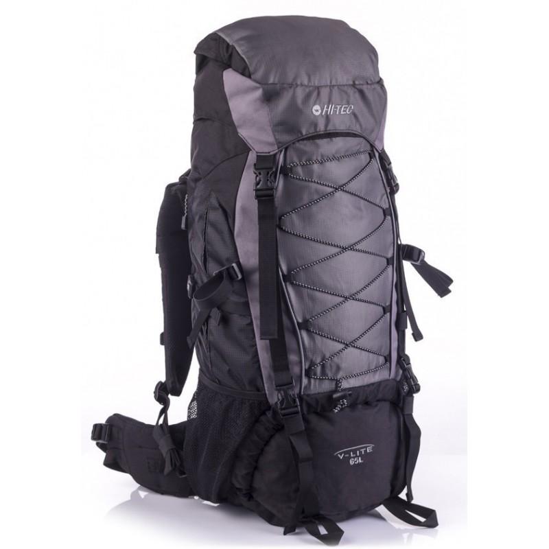 Plecak Hi-Tec Tascor 35L - czarny