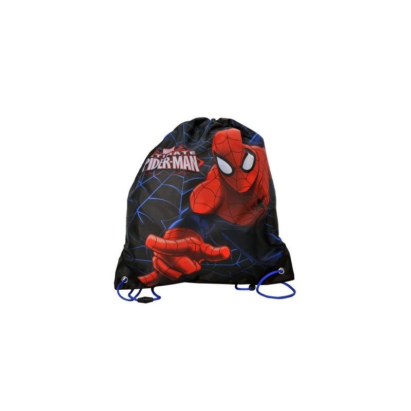 WOREK NA OBUWIE - Spider-Man
