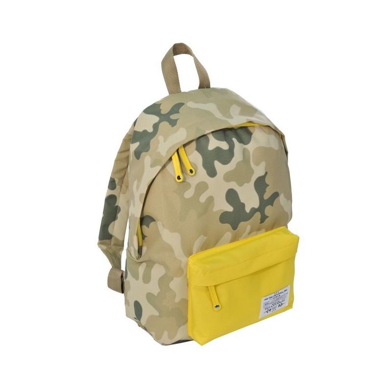 Plecak Młodzieżowy Moro Hipster