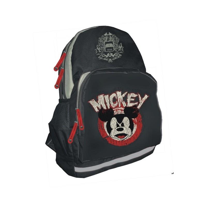 a683a75ed7715 PLECAK MŁODZIEŻOWY - Myszka Miki - ePlecaki do szkoły i na wakacje