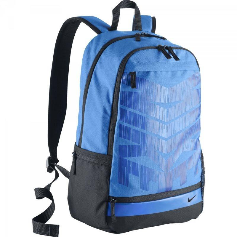 Plecak NIKE Classic Line niebieski