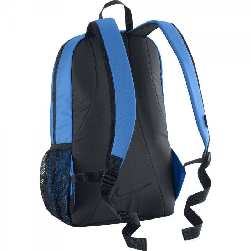 94110f00e9933 Plecak NIKE Classic niebieski - ePlecaki do szkoły i na wakacje
