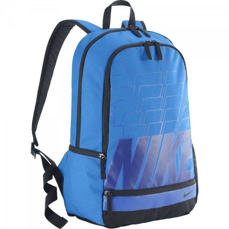 bb3688ae69b75 Plecak NIKE Classic niebieski - ePlecaki do szkoły i na wakacje