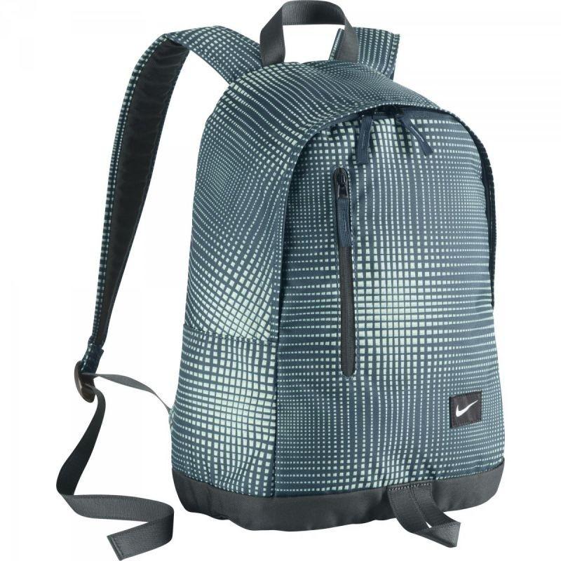 38be017116252 Plecak NIKE zielony - ePlecaki do szkoły i na wakacje