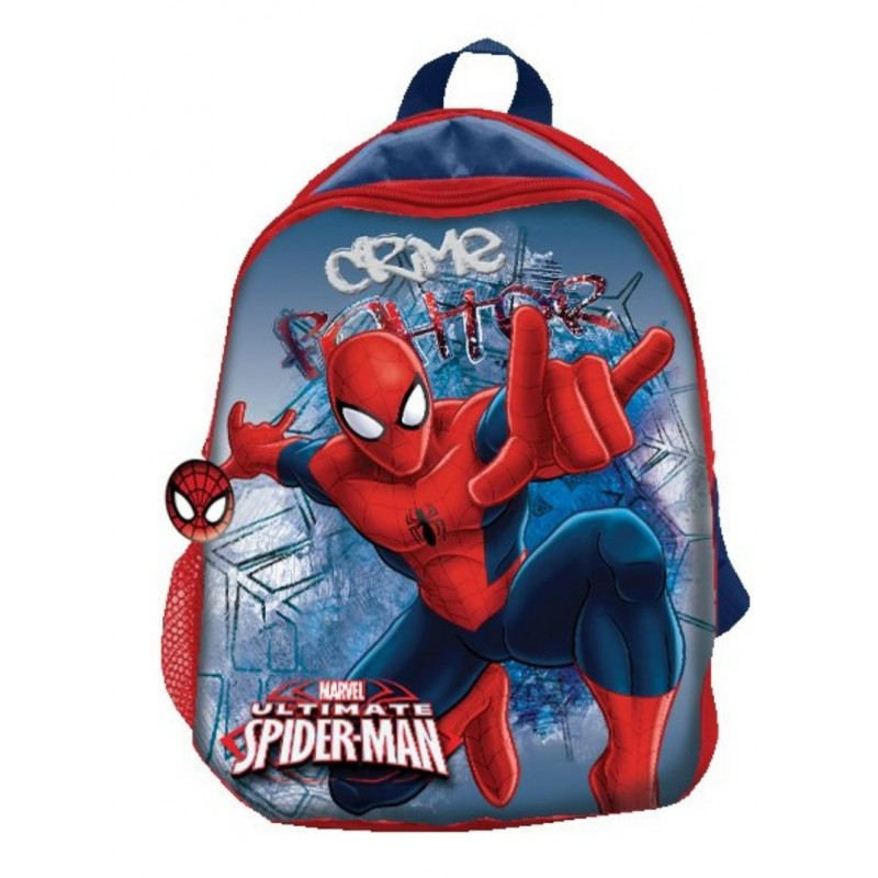 PLECACZEK Spider-Man 2015