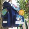 TORNISTER szkolny dla chłopca do pierwszej klasy Herlitz SMART AUTO SAMOCHÓD SPLASH