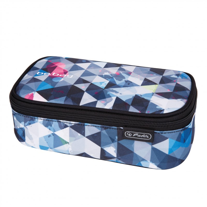 PIÓRNIK ETUI BE.BAG BEAT BLACK SNOWBOARD