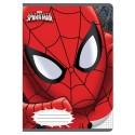 ZESZYT A5 32k. kratka MIX WZORÓW - Spider-Man