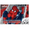 BLOK RYSUNKOWY BIAŁY A4/ 20k. Spider-man