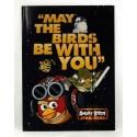 TECZKA Z GUMKĄ - ANGRY BIRDS: STAR WARS II