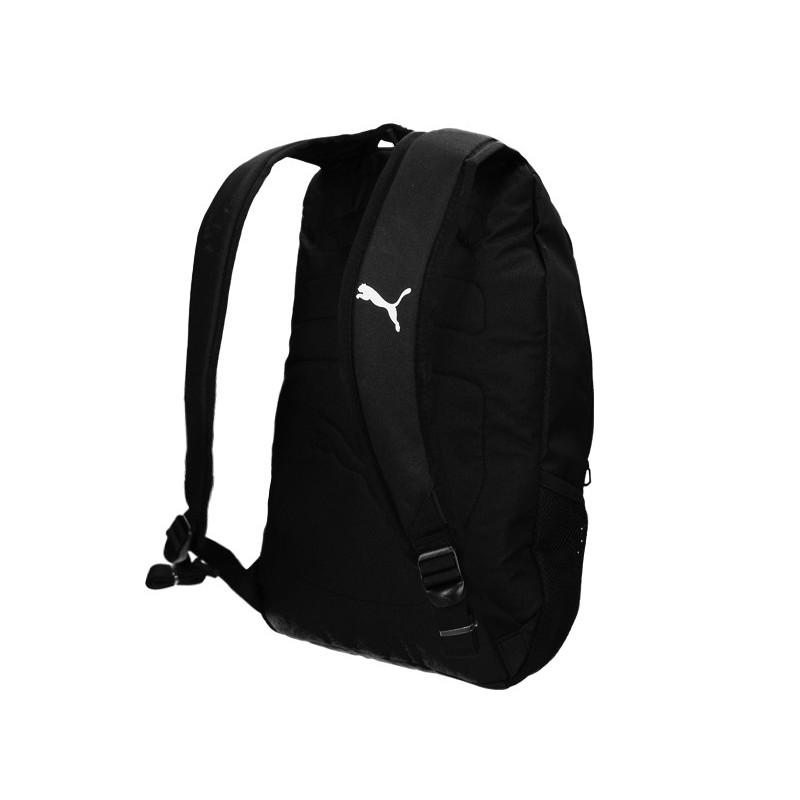 f8d56de845359 Plecak Puma evoPower football backpack czarny - ePlecaki do szkoły i ...