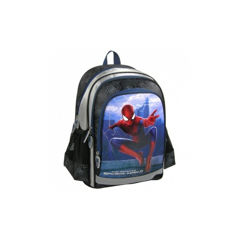 PLECAK - SPIDER-MAN NOWOŚĆ!