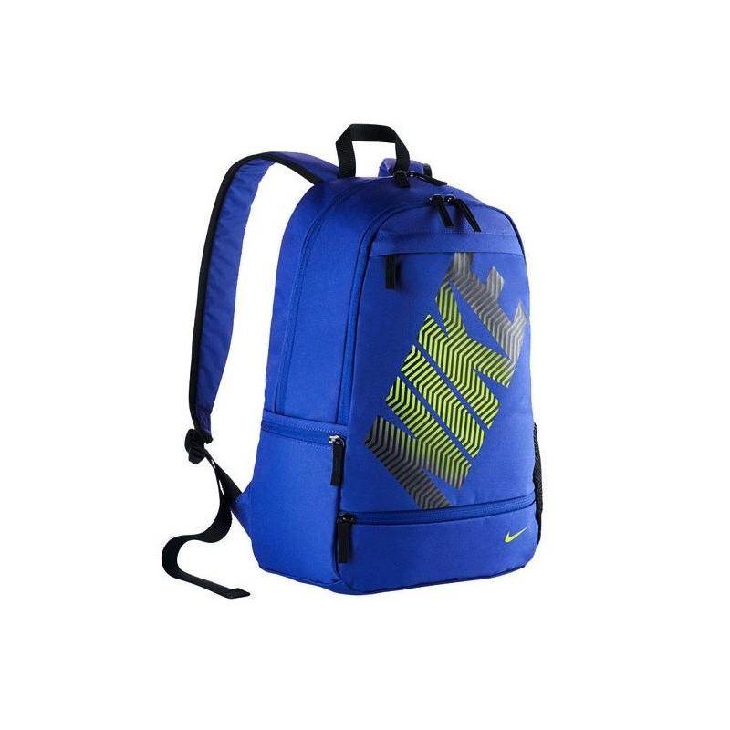 48f8a92b22154 Plecak NIKE Classic Blue - ePlecaki do szkoły i na wakacje