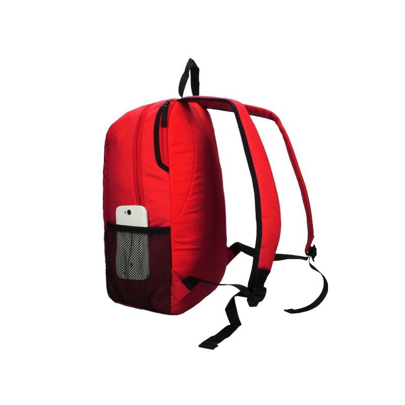 8ecb22f894658 Plecak NIKE Classic Red - ePlecaki do szkoły i na wakacje
