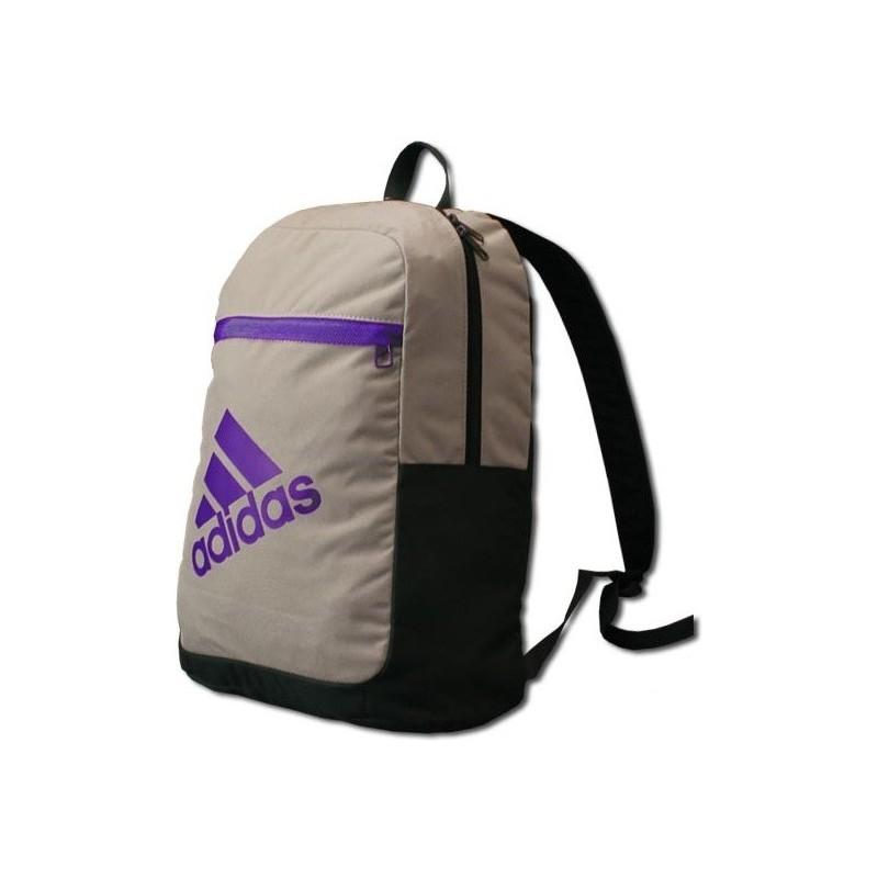 Plecak Adidas Logo Grey