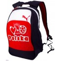 Plecak Puma Polska LOVE EQUALS FOOTBALL