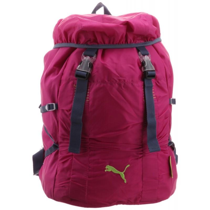 Plecak Puma Schiba pink - fittnes
