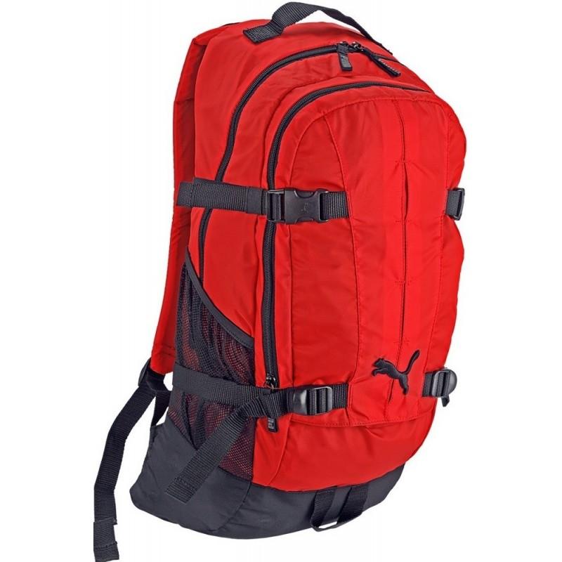 Plecak Puma Grit RED 50L