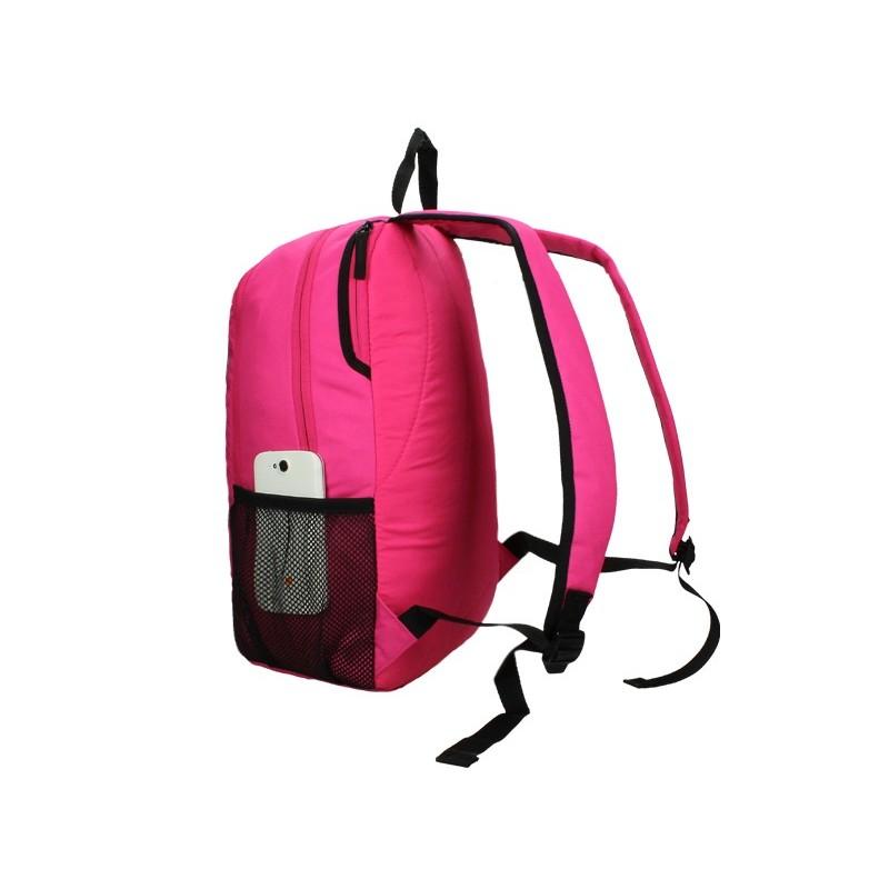 2af00a58e8b1 Plecak NIKE Classic Pink - ePlecaki do szkoły i na wakacje