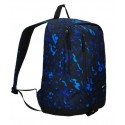 Plecak NIKE All Access Halfday Blue - niebieskie moro