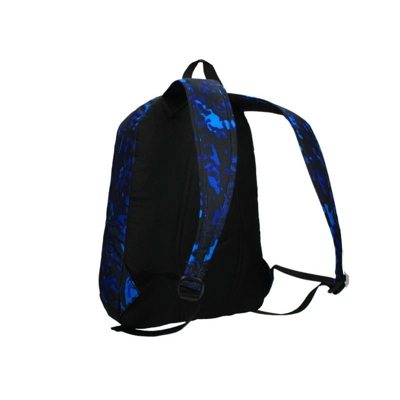 eleganckie buty świetna jakość Pierwsze spojrzenie Plecak NIKE All Access Halfday Blue - niebieskie moro ...