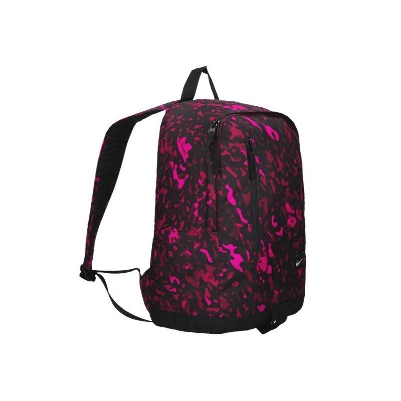 14ae8f8e435b3 Ukochany Plecak NIKE All Access Halfday Pink - różowe moro - ePlecaki - do   NE