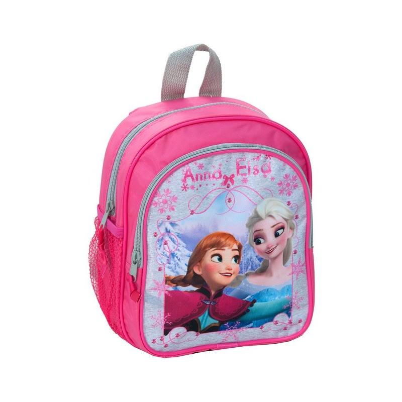 4b17826c15452 Plecaczek Kraina Lodu, Frozen - ePlecaki do szkoły i na wakacje