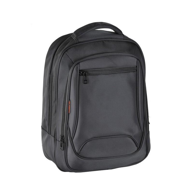 Plecak biznesowy - grafitowy