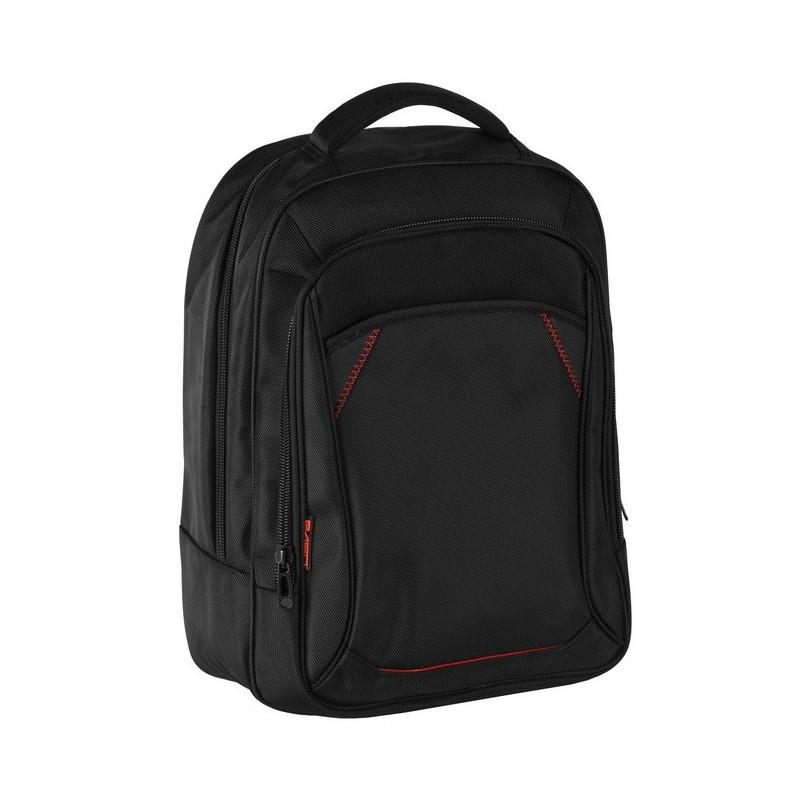 479bb80ce6672 Plecak biznesowy - czarny - ePlecaki do szkoły i na wakacje
