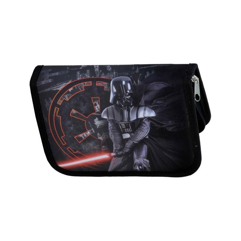 Piórnik z wyposażeniem Star Wars - Vader