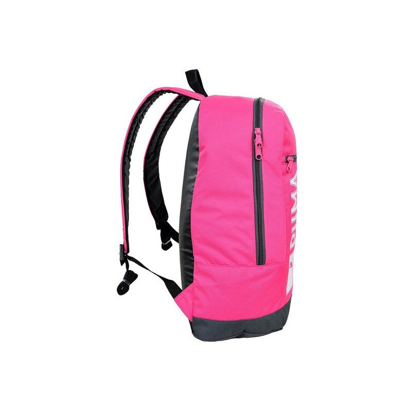 56e542655a06a Plecak Puma Pioneer Pink damski - ePlecaki do szkoły i na wakacje