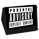 PORTFEL PARENTAL ADVISORY
