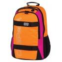 Plecak sportowy CoolPack CP neonowe kolory – pomarańczowy ACTION ORANGE NEON 430