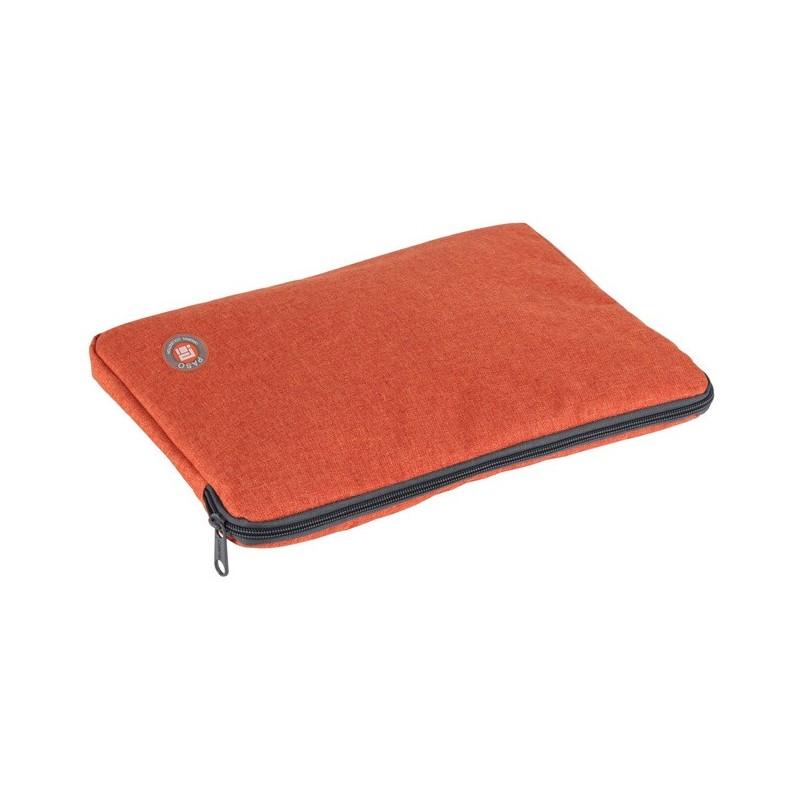 Pokrowiec na laptop - pomarańczowy