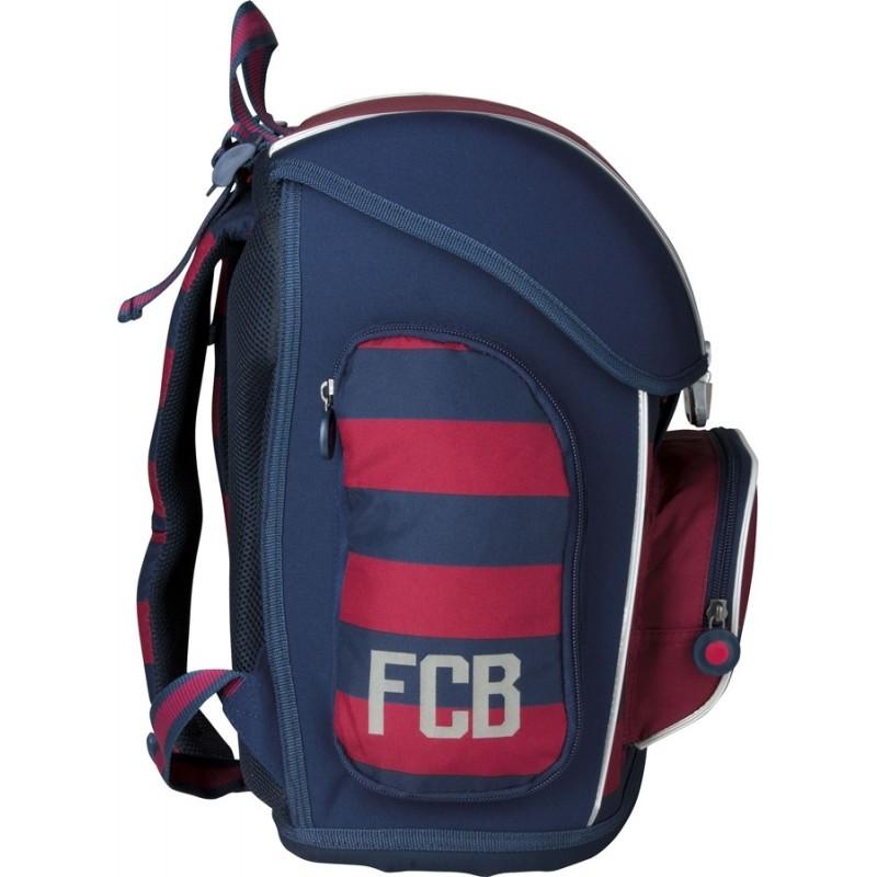 6d74232ca8e35 ... TORNISTER - FC BARCELONA 2016 w poziome czerwone i granatowe paski ...