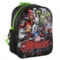 Plecaczek mały z Avengersami