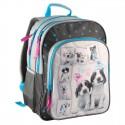 Plecak szkolny - rasy psów
