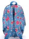 Plecak młodzieżowy 09 - MIEJSKI, NA WYCIECZKĘ - ST.REET GARDEN