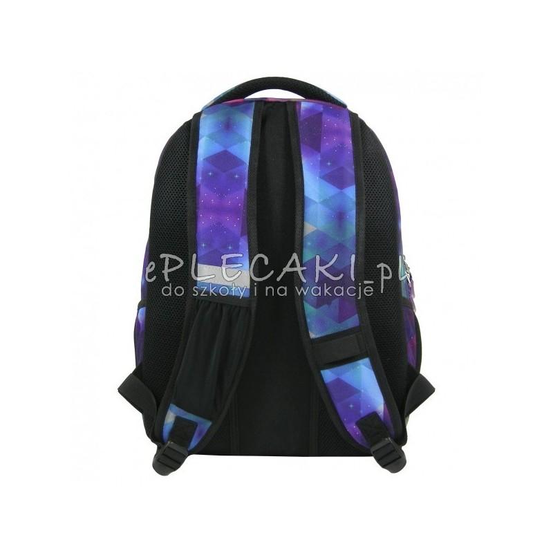 4f7a905033369 Plecak młodzieżowy do szkoły Derform dla dziewczyny - galatyka